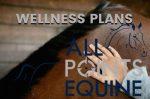 EQUINE WELLNESS PLANS