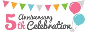 All Points Equine's 5th Anniversary gathering to celebrate 5 years in business!